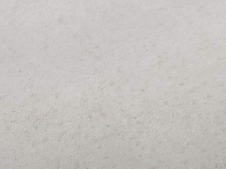 25 l/áminas comestibles de papel EPS A4 blanco