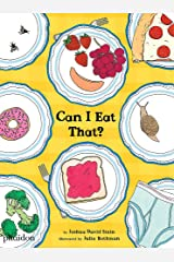 Can I Eat That? Hardcover