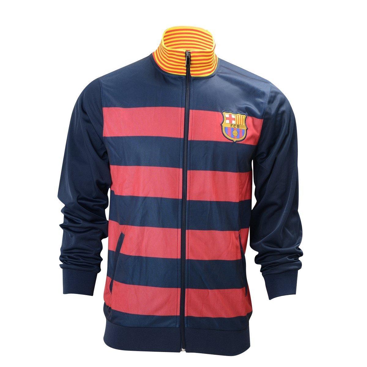 FC Barcelona Messi de fútbol jóvenes chaqueta de chándal, nueva ...