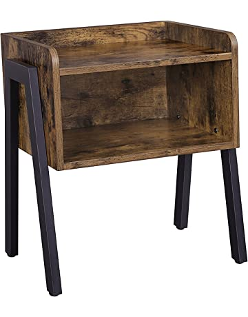 End Tables Home Kitchen Amazon Co Uk