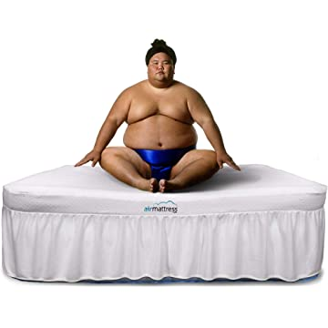 powerful AirMattress.com Inflatable