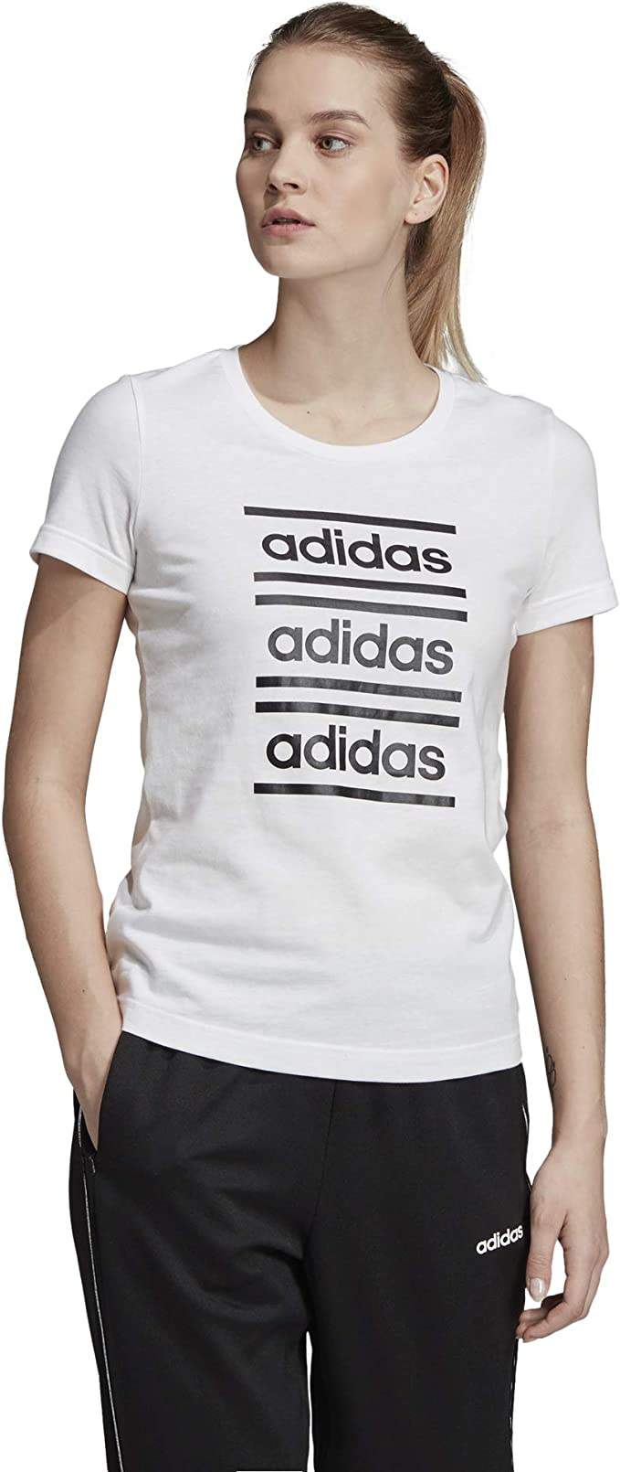 adidas Celebrate The 90s, T Shirt pour Femme: