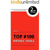 Top #100 InfoSec Tools: Beginner's Guide
