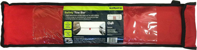 Sakura SS5333 Safety Tow Bar
