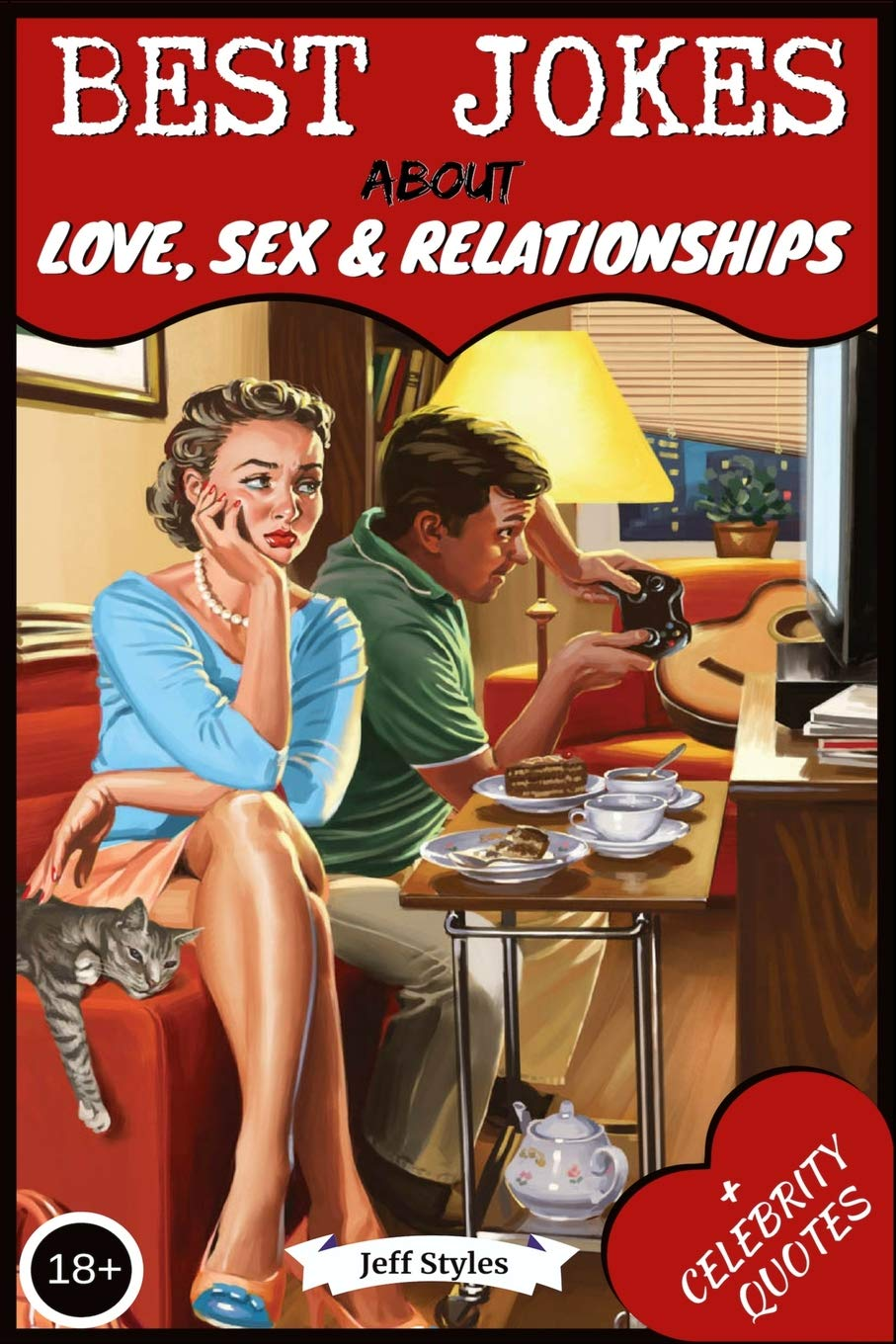 Best Jokes About Love Sex Relationships Collection Of