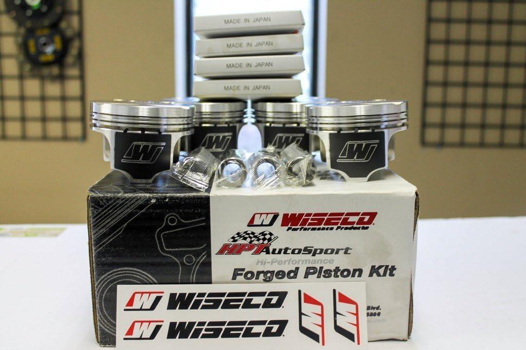 Wiseco K568M875 Piston Kit