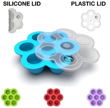Moldes de silicona para mordeduras de huevo, accesorios ...