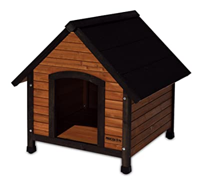 PRECISION PET Precision Extreme Outback Country Lodge Dog House