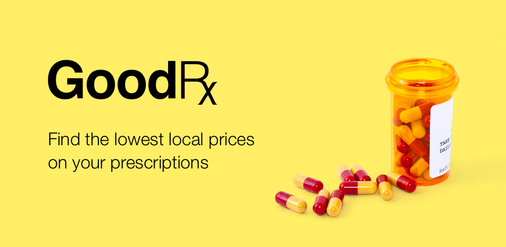 Amazon Goodrx Prescription Drug Prices Coupons And Pill