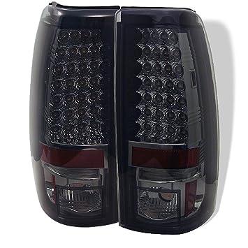 rca not stepside rc fit chevrolet yd tail sierra silverado spyder led red lights clear gmc alt lighting does