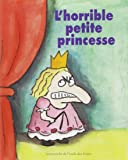 L'horrible petite princesse