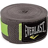 Everlast 4458G Boxing Hand Wrap, 180-inch (Grey)