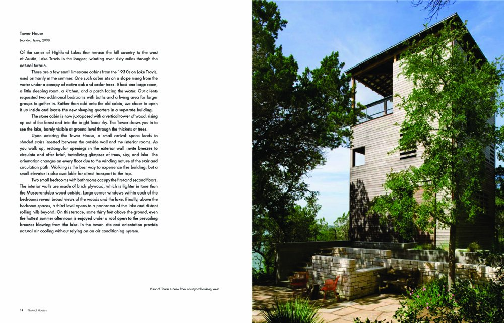 Natural Houses: The Residential Architecture Of Andersson Wise: Chris Wise,  Arthur Andersson: 9781568988795: Amazon.com: Books
