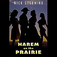 Harem on the Prairie: The Novel (A Taboo Harem Western Adventure)