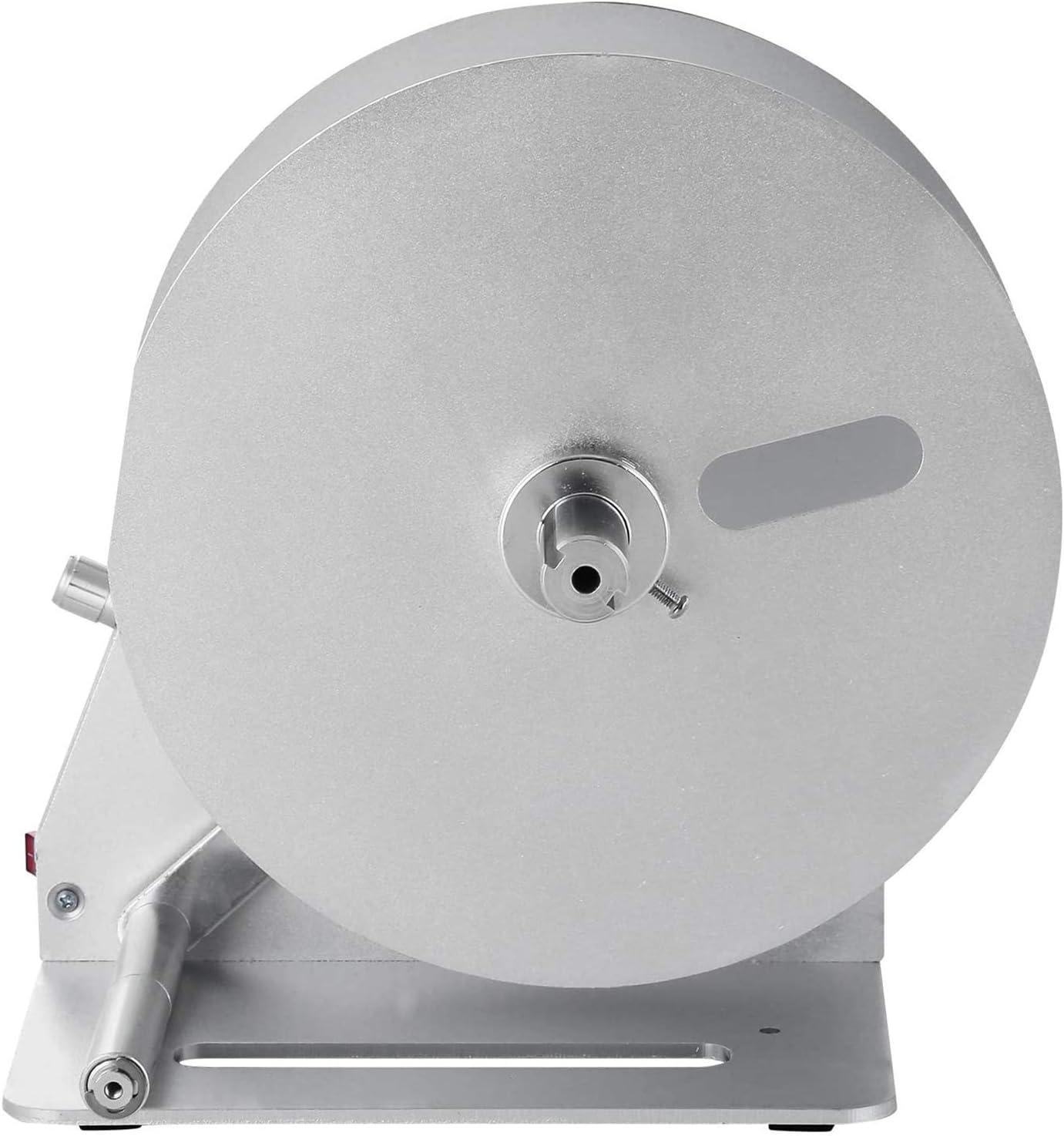 gaixample.org VEVOR Automatic Label Rewinder Digital Label ...