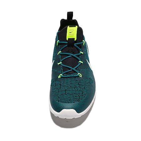 size 40 c2ed9 550fd Nike CK Racer - Sneakers, Man, Blue - (Blustery sail-black-volt)   Amazon.co.uk  Sports   Outdoors