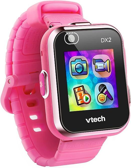 VTech 193853 Kidizoom Smart Watch, Pink: Amazon.co.uk: Toys & Games