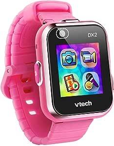 VTech- Reloj Inteligente Kidizoom, Color Rosa, 1.5 x 4.6 x 22.4 cm ...