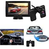 pyle plcm35r vehicle rearview backup camera. Black Bedroom Furniture Sets. Home Design Ideas