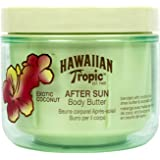 Hawaiian Tropic After Sun Body Butter (Exotic Coconut, 200ml)