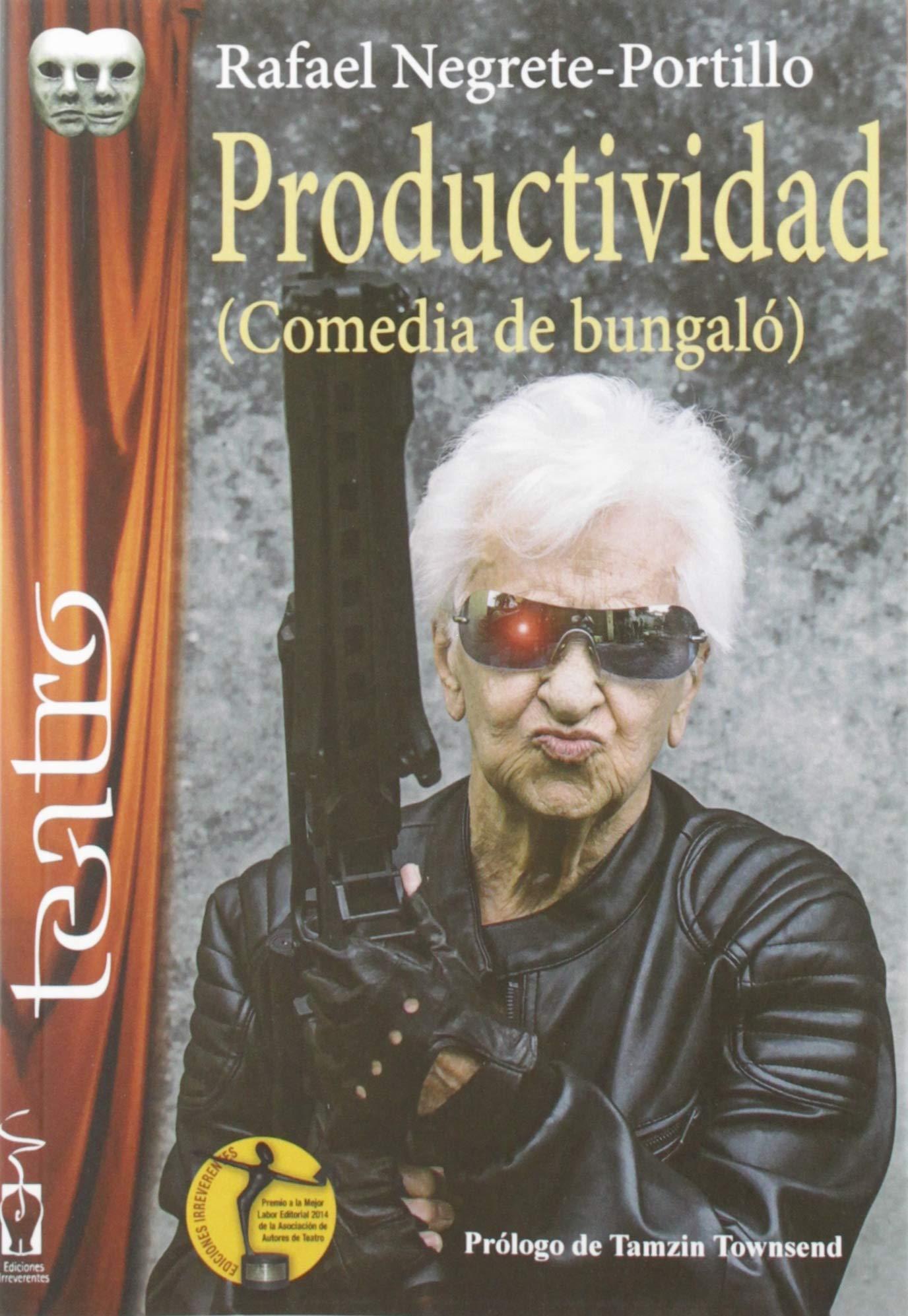 Productividad: Comedia de bungaló: 103 (Teatro)