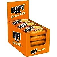 BiFi Carazza Original XXL – Herzhafter Pizzasnack zum Mitnehmen – 16er Pack (16 x 75 g)
