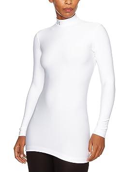 Under Armour Camiseta interior deportiva para mujer, color verde: Amazon.es: Deportes y aire libre