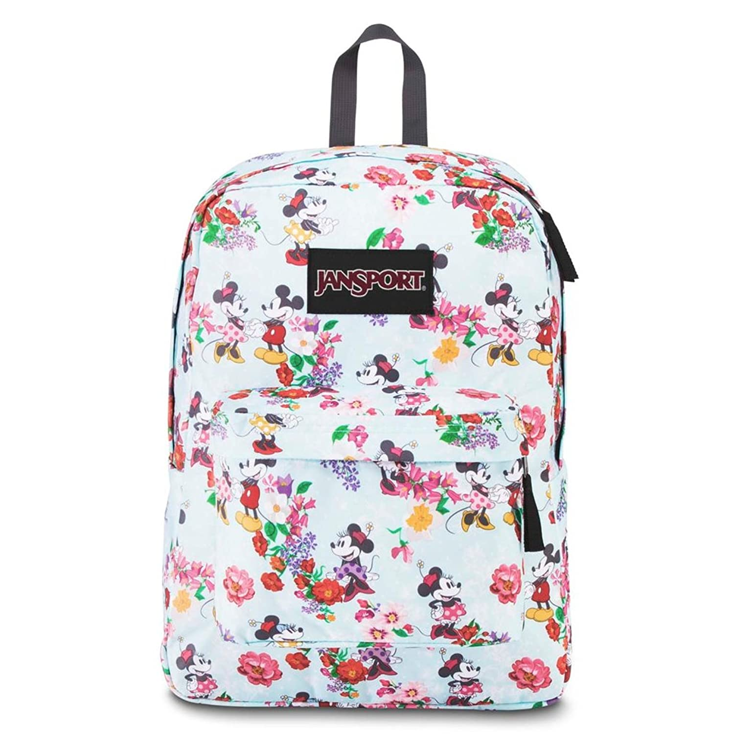 Amazon.com: JanSport Disney Right Pack Expressions Laptop Backpack ...