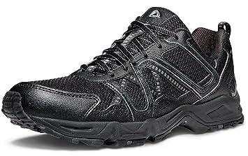1cdfe73d5922c TSLA Men's All-Terrain Trail Running Shoes