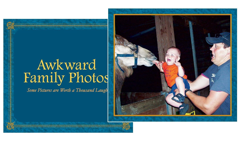 Amazon.com: Awkward Family Photos: Toys & Games