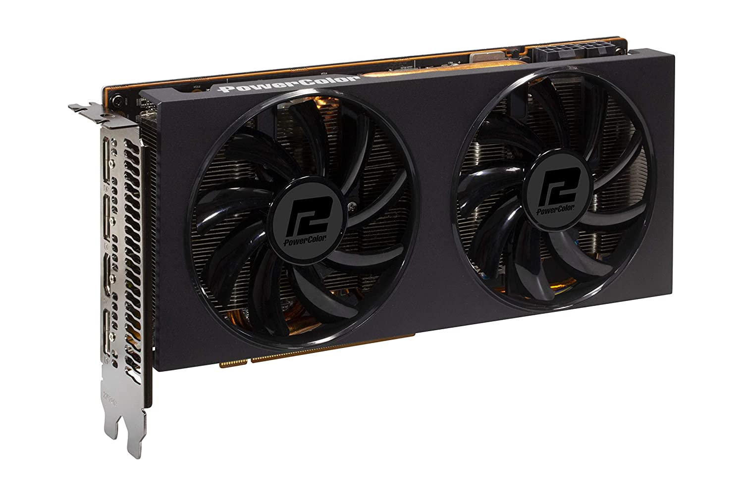 Powercolor Radeon RX 5700XT DUAL 8GB