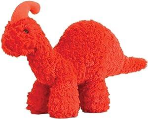 Manhattan Toy Little Jurassics Munchie Parasauropholus Stuffed Animal