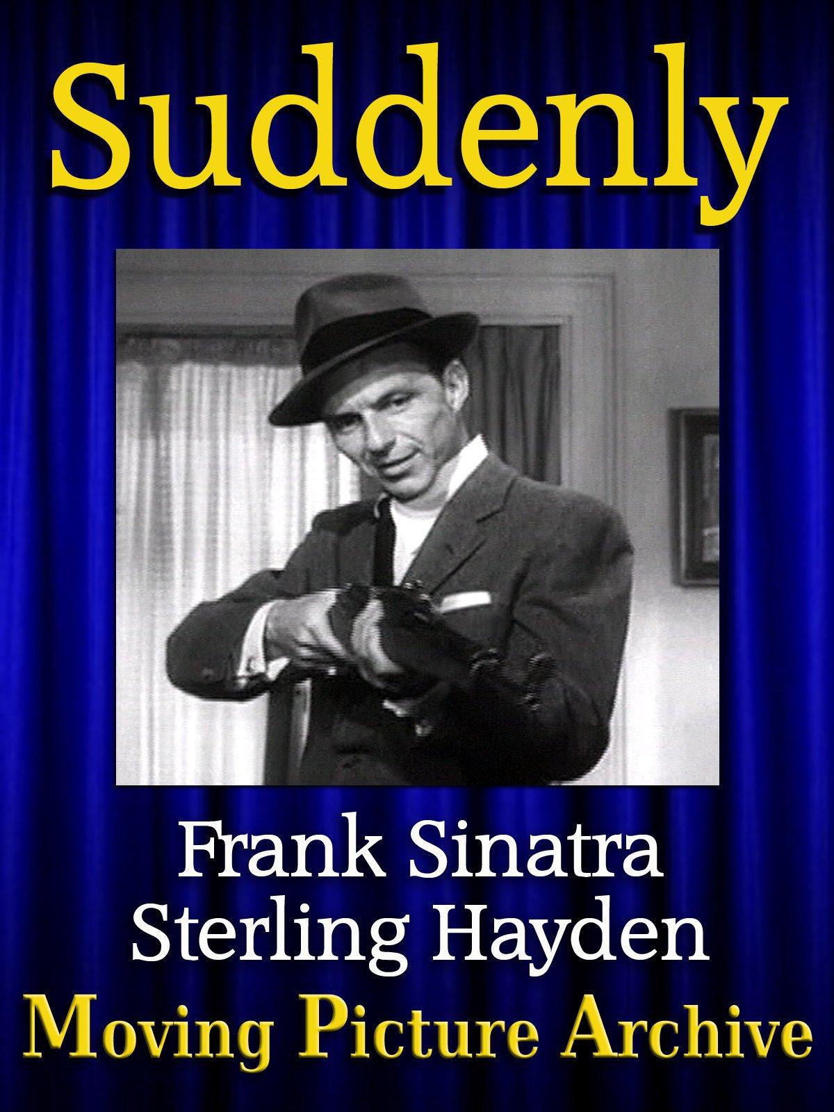 Suddenly - 1954 on Amazon Prime Video UK