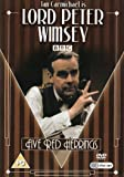 Lord Peter Wimsey - Five Red Herrings [DVD] [1975]