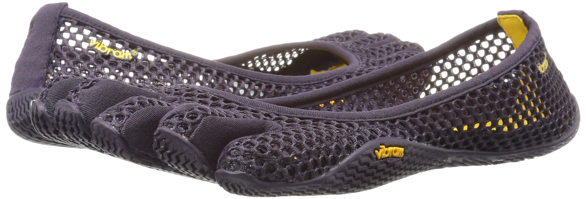 Vibram Women's VI-B Cross-Trainer Shoe, Nightshade, 40 EU/8 M US by Vibram (Image #6)