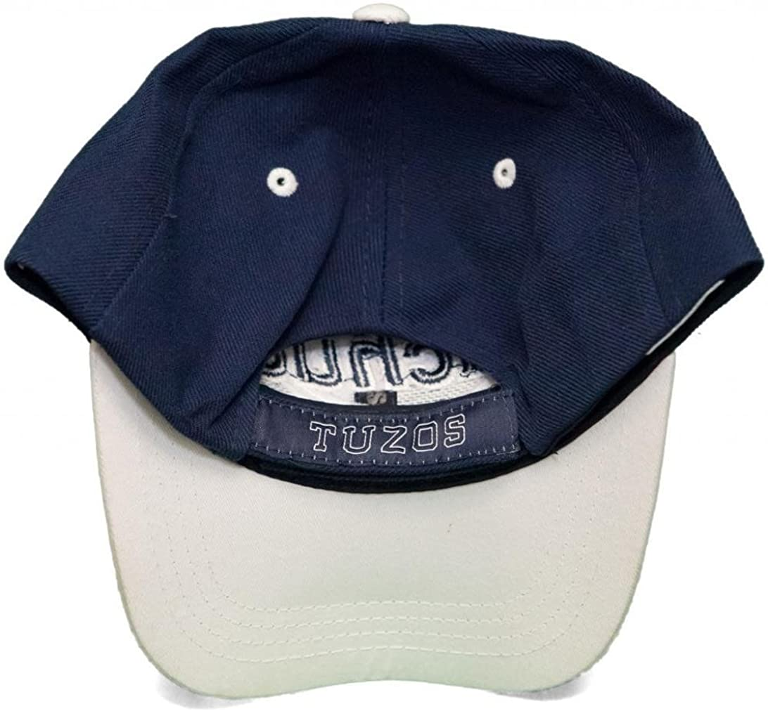 RobsTees Pachuca Club de Futbol Pachuca Adjustable Mexican Football Soccer Team Baseball Hat Cap