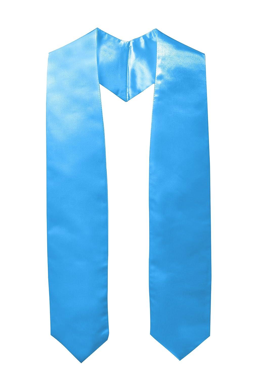 Ivyrobes - Estola de corbata tradicional unisex (152 cm) - Azul ...