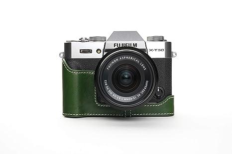 Amazon.com: BolinUS X-T30 - Funda para cámara Fujifilm Fuji ...
