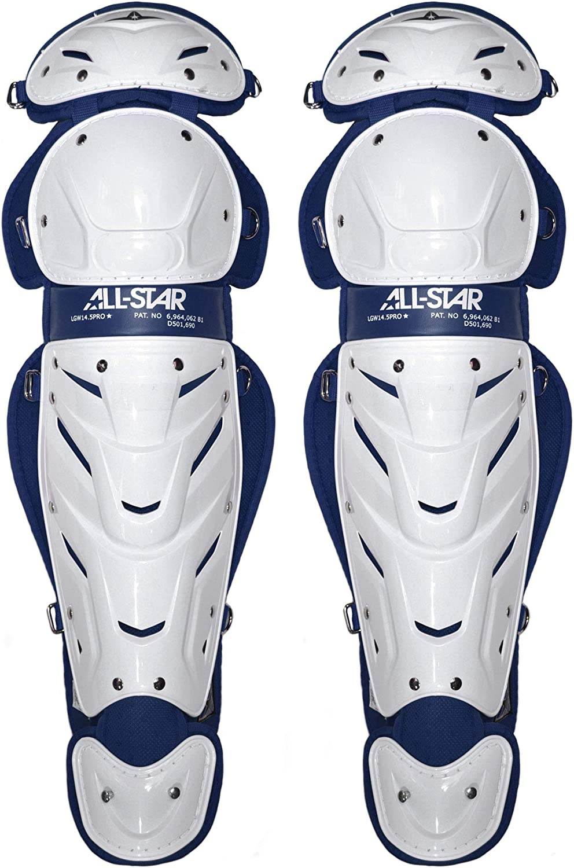Best softball shin pads