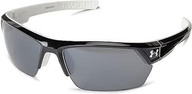 Under Armour unisex-adult Igniter 2.0 Sunglasses Rectangular Sunglasses