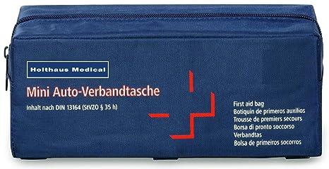 Holthaus 62 378 Mini Verbandtasche