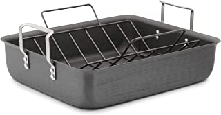 product image for Calphalon Classic 16-Inch Roaster with Nonstick Rack