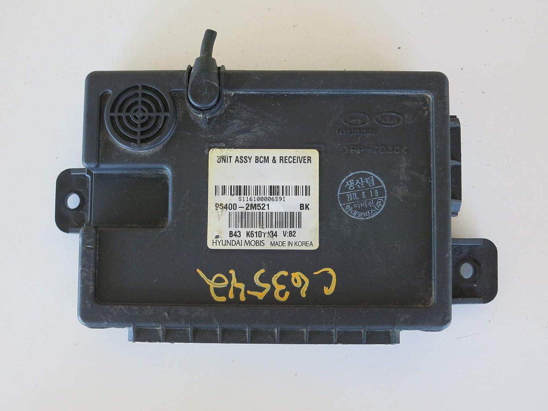Genuine Hyundai 95400-2M521 Brake Control Module Unit Assembly