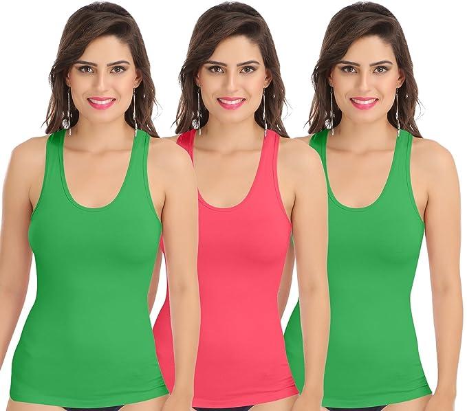 Amazon.com: Sona camiseta deportiva de algodón para yoga y ...