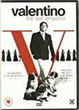 Valentino: The Last Emperor [DVD]