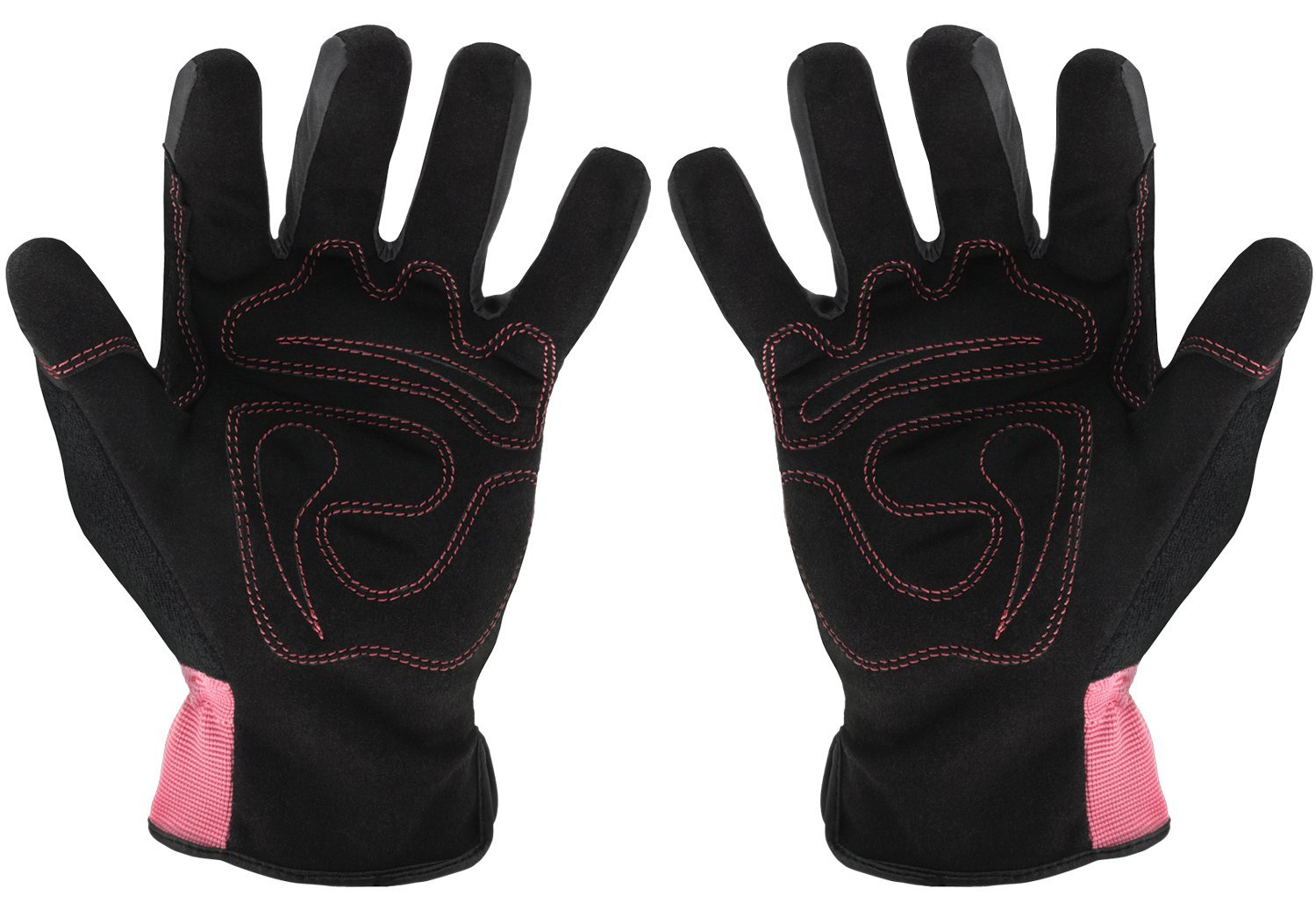 Ironclad Tuff Chix Women's Work Gloves TCX-22-S, Small by Ironclad (Image #3)