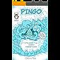 Pingo: A felicidade flui, quando compartilhada.