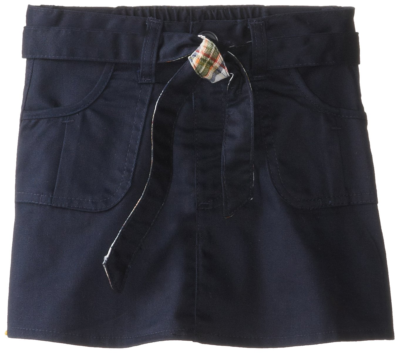 Eddie Bauer Little Girls' Scooter (More Styles Available), Twill Navy-CZ84, 4