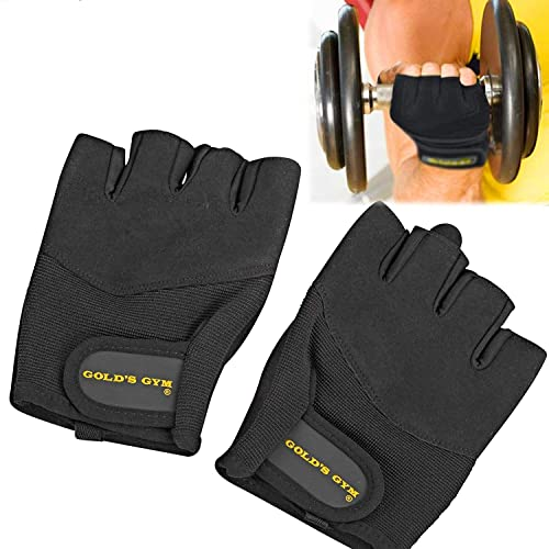 Golds Gym Classic Training Gloves