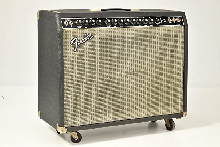 Fender Twin Reverb II